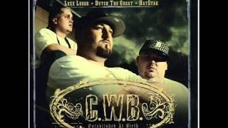 C.W.B. - Take Me As I Am