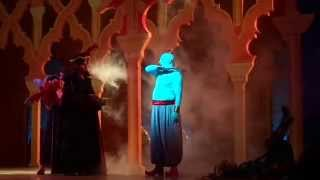 Prince Ali (Reprise) -  - Aladdin: A Musical Spectacular - January 11, 2015