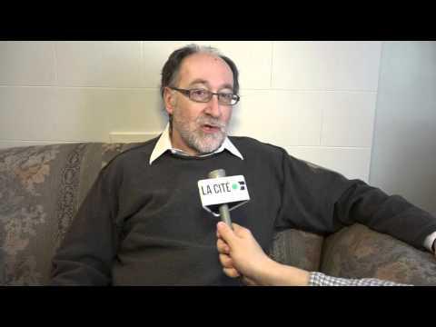 entrevue intégrale Denis Rancourt