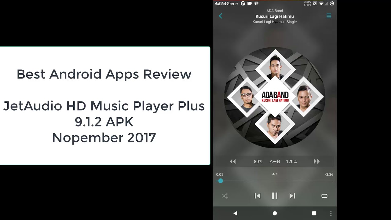 jetaudio android review