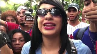 CASI NOVIOS!! Diddy Glow VS La Princesa En El Centro Olimpico