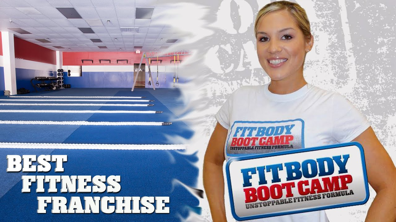 owning a fitness franchise
