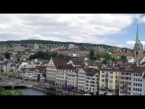 Lindenhof, Zürich SWITZERLAND