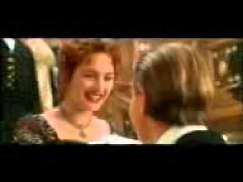 Céline Marie Claudette Dion - Canción de la película Titanic; Año 1997.3gp