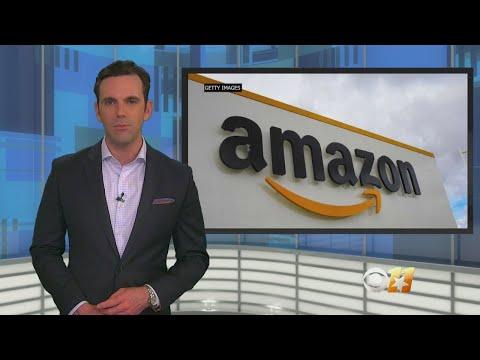 Amazon Adding 800 High-Tech Jobs In Austin