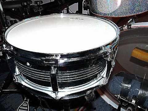 jinbao snare drum sound check youtube. Black Bedroom Furniture Sets. Home Design Ideas