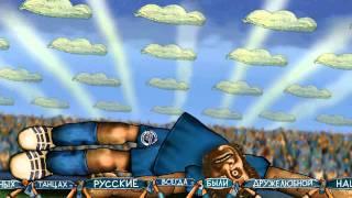Смотреть клип Noize Mc - Пушкинский Рэп