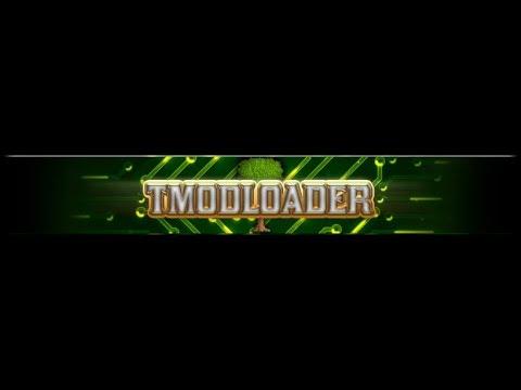 Terraria Tmodloader