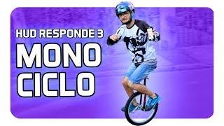 ANDEI O BAIRRO TODO NUMA RODA SÓ | HUD RESPONDE 3