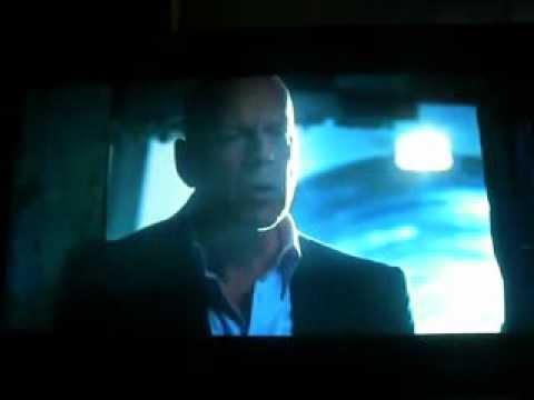 The Expendables 2 - Original Plasma Trailer