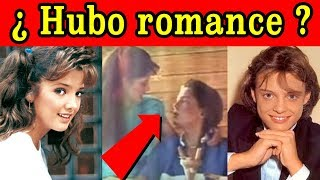 SE DESCUBRE posible ROMANCE entre Adela Noriega y Luis Miguel