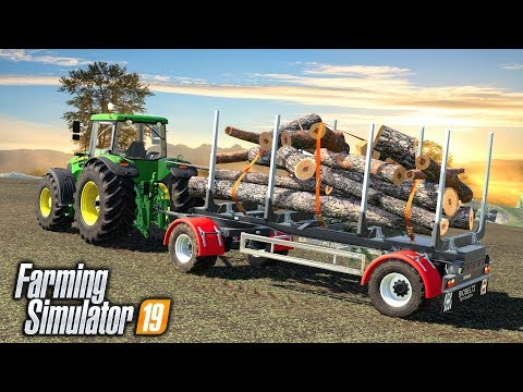TRYING OUT THE BIOBELTZ - Let's Play Farming Simulator 19   Episode 61 thumbnail