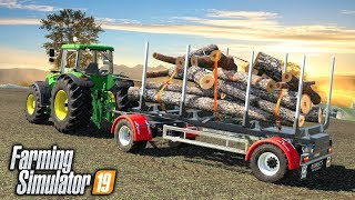 TRYING OUT THE BIOBELTZ - Let's Play Farming Simulator 19 | Episode 61