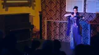 Zora Astria - Class Acts - Nov 2014