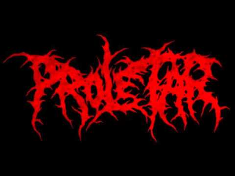 PROLETAR (indonesia) ''universal ideas'' EP 2004