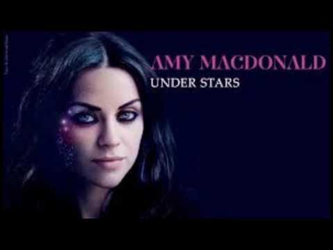 Amy Macdonald-Under Stars
