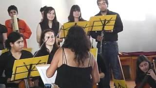 JORNADAS MUSICALES DE TARAPACÁ FLADEM CHILE NORTE