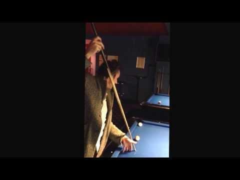 Sexy Sport Clip mit Robby Poorter