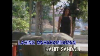 Gaano Kadalas Ang Minsan as popularized by Basil Valdez Video Karaoke