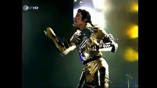 Michael Jackson - #MJINNOCENT Medley (Live Version)