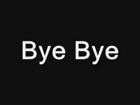 bayrem artista mp3 bye bye