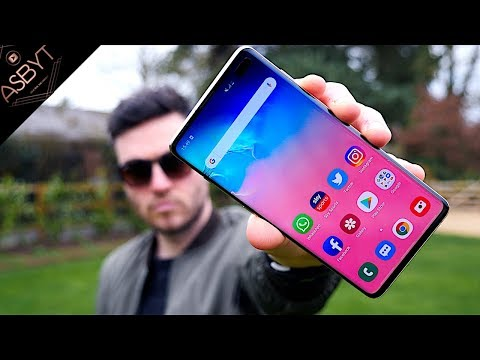 Samsung Galaxy S10+ FULL REVIEW - 2 Weeks Later!