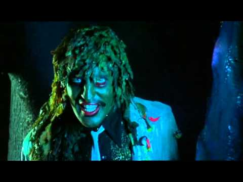 The Mighty Boosh - 2x05 'Love Games' ENG