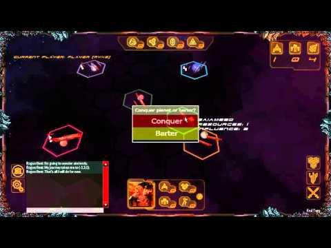 Falling Stars: War of Empires - Feature Focus (Exploration)