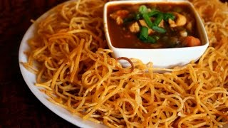 Dragon Noodles Recipe in Tamil