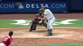 2010 Yankees - TEN GRAND SLAMS