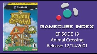 GCNdex - Animal Crossing [019]