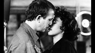 Поцелуй Фрэнка и Рейчел ... отрывок из фильма (Телохранитель/The Bodyguard)1992