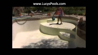 Acid Wash-How to Acid Wash a Pool