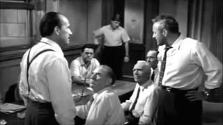 Lee J. Cobb--12 Angry Men