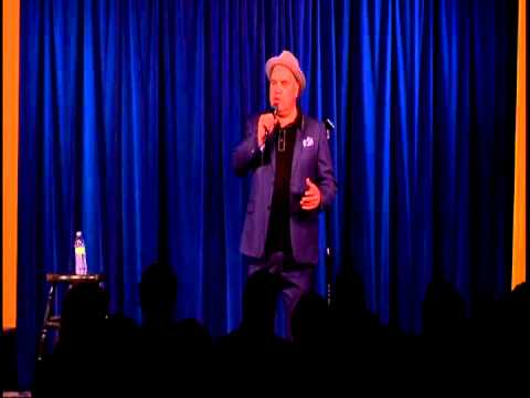 Gene Pompa - Comedy & Magic Club 9.13
