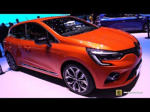 2020 Renault Clio - Exterior And Interior Walkaround - Debut At 2019 Geneva Motor Show