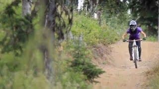 MTB | PROJEKT ROAM | Silver Star Bike Edit