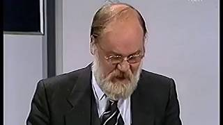 Hanns Dieter Hüsch – Ihr ehrenwerten Herrn