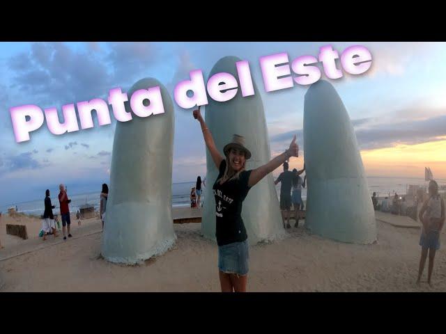 Punta del Este, el Balneario Top de Latinoamerica
