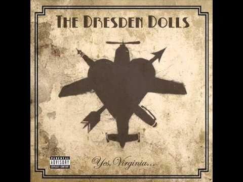 The Dresden Dolls- Delilah (Studio Version)