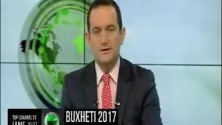 Edicioni Informativ, 01 Dhjetor 2016, Ora 19:30 - Top Channel Albania - News - Lajme