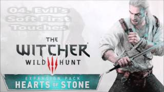 The Witcher III: Hearts of Stone (Full Original Game Soundtrack)