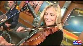 Altan Perform Irish Reels On FOX 5 News