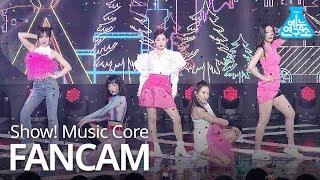 [예능연구소 직캠] Red Velvet - Zimzalabim, 레드벨벳 - 짐살라빔 @Show! Music Core 20190629