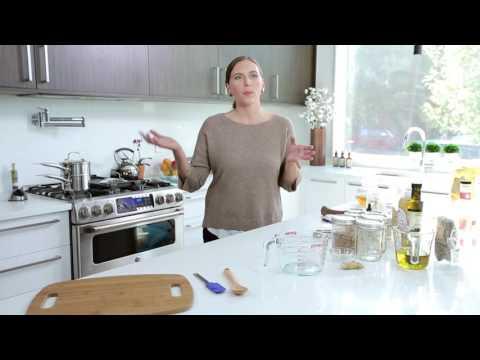 Jessica Baker - 08. Benefits of External Herbal Medicine (Making Herbal Products)