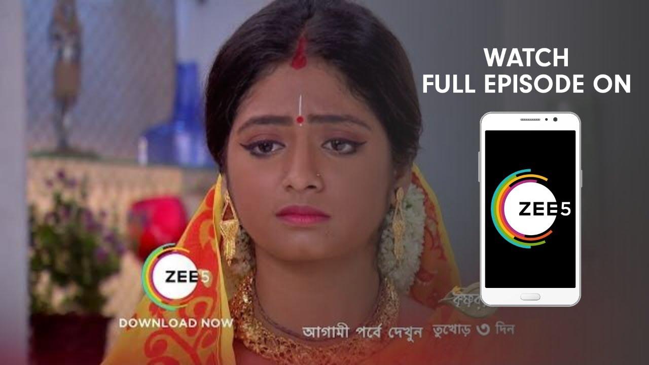 Krishnakoli - Spoiler Alert - 12 July 2019 - Watch Full Episode On ZEE5 -  Episode 385