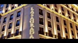 Lasagrada Hotel İstanbul (Moda Düğün Üyesi)