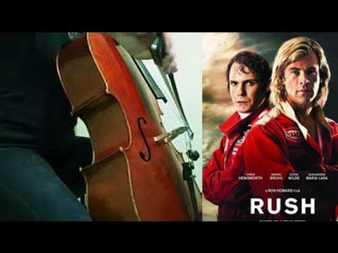 Lost But Won- Rush (Cello&Piano)