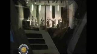 LOS KENNAS - CUMBIA CAÑAVERAL GRABADO EN VIVO TIANGUIS PICULA.(PRODUCCIONES AGM) 2 DE 12