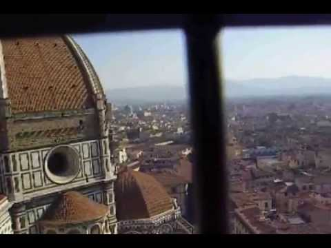 Florence One minute guide to Italian city